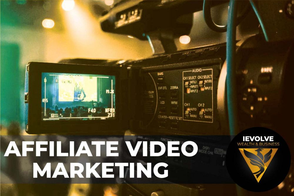 Affiliate Video Marketing