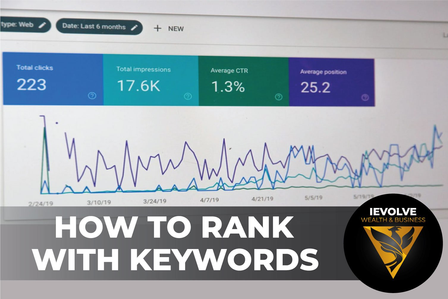 How To Rank With Keywords